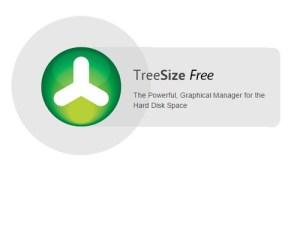 TreeSize Free