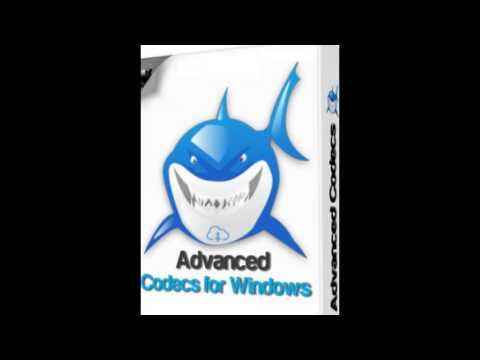 ADVANCED Codecs 10.4.5