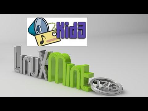 Kid3 Audio Tagger 3.6.2