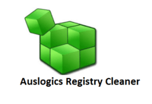 Auslogics Registry Cleaner