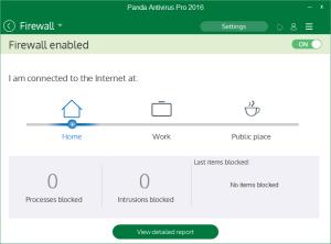 Panda VPN 15.14.4.0