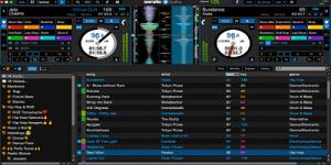 Serato DJ Pro 2.0.5
