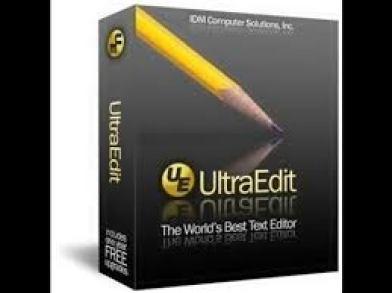 UltraEdit 25.20.0.68