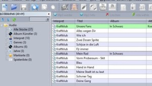 Zortam Mp3 Media Studio 24.05