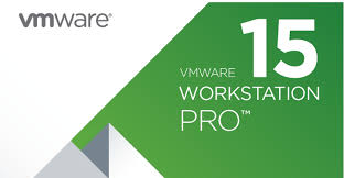 VMWare Workstation 15