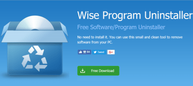 Wise Program Uninstaller 2.27.122