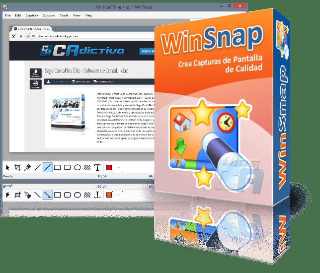 WinSnap 5.0.3