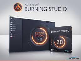 Ashampoo Burning Studio 20.0.1