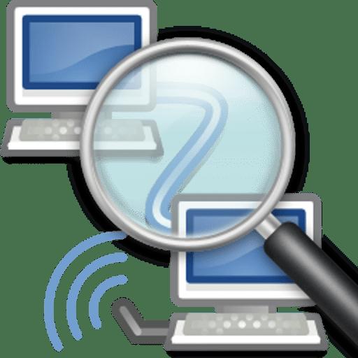 Advanced IP Scanner 2.5 Build 3784 Crack