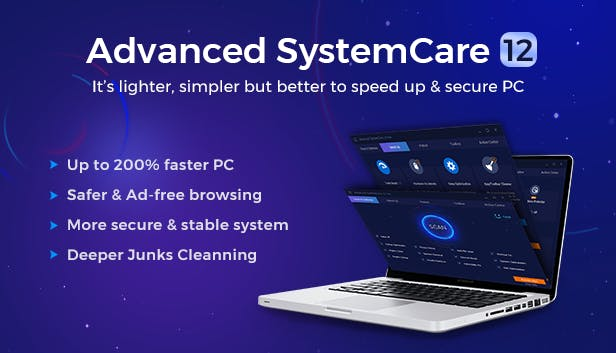 Advanced SystemCare Pro 13.0.2.171 Crack Serial Mac