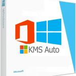KMSAuto Net V1.4.9 Activator