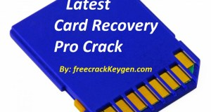 Card Recovery Pro crack