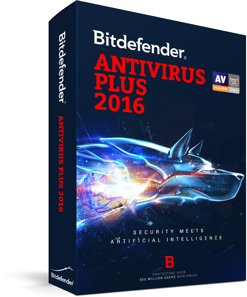 Bitdefender Total Security 2016 Keys Get Here ! [Free]
