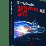 Bitdefender Total Security 2016 Keys Get Here ! [Free]