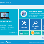 SecureAPlus Premium v3.3.2 Crack Get Here ! [Latest]