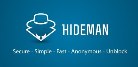 Hideman VPN Crack