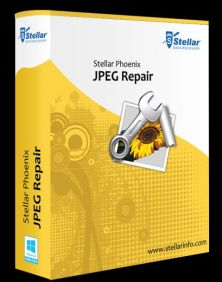 Stellar phoenix jpeg Repair crack