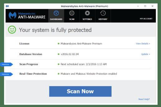 malwarebytes crack 2016 premium free download