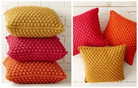 Crochet Cushion and Pillow: free pattern and tutorial instructions
