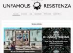Unfamous Resistanza (U.R.)