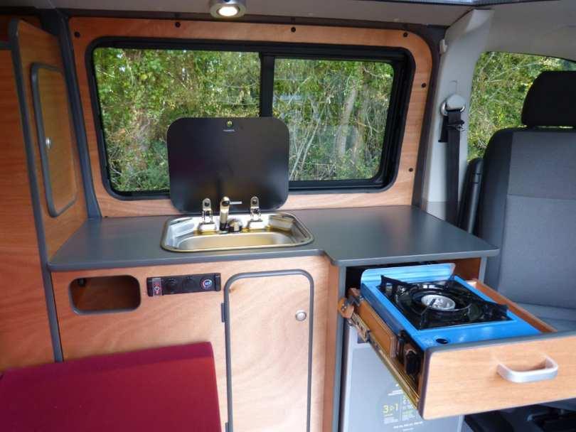 Amenagement_East_4 Le bon aménagement pour votre van