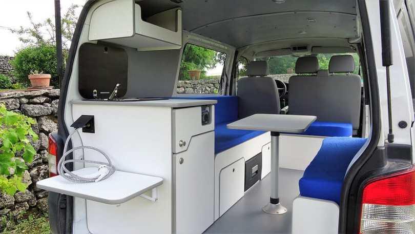 etagere-cuisine-van-amenage-2 Le bon aménagement pour votre van