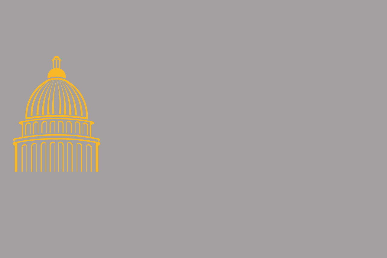 CA State Capitol Illustration