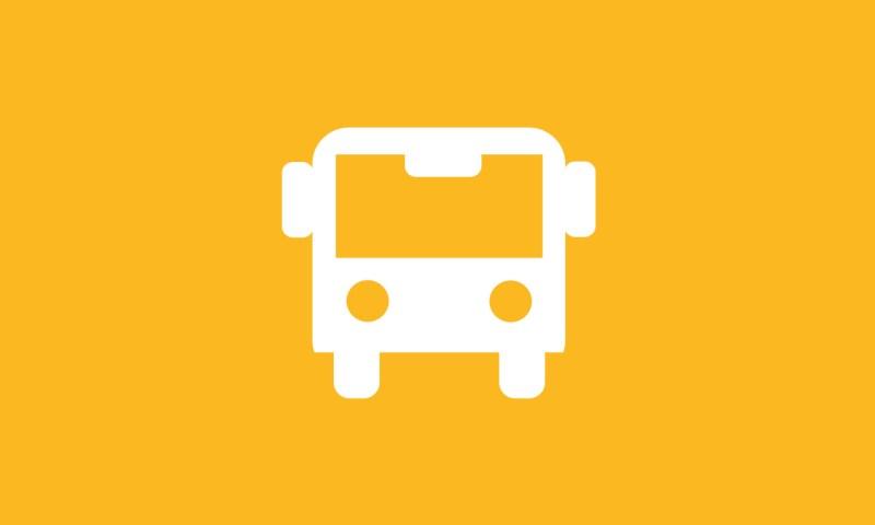 Bus Illustration