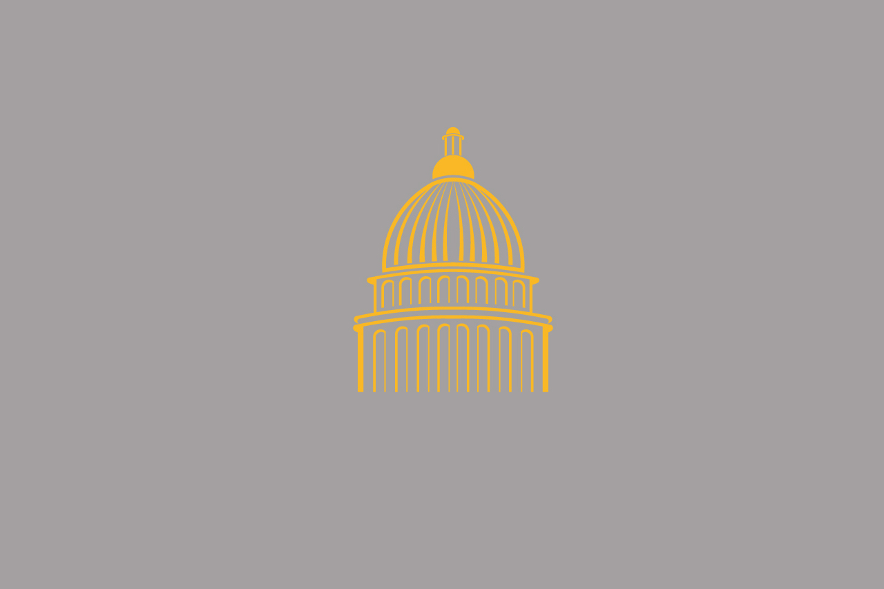 Sacramento Capitol Building Icon