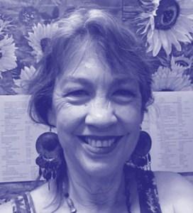 Diane Miessler portrait