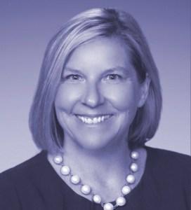 Susan DeMarois portrait