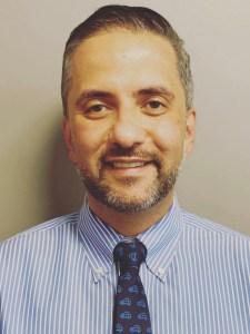 headshot of Rafi Nazarians