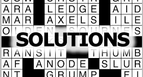 various-puzzle-solutions