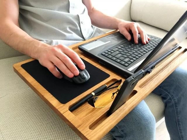 Lap Desk 2