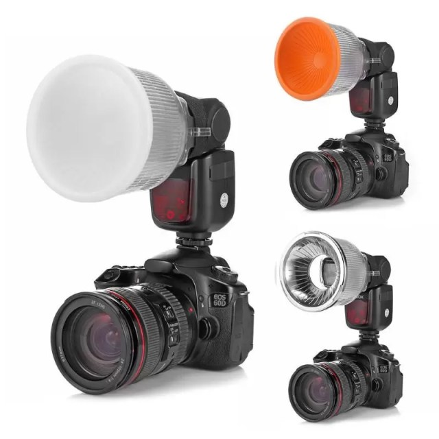 Camera Flash Accessories