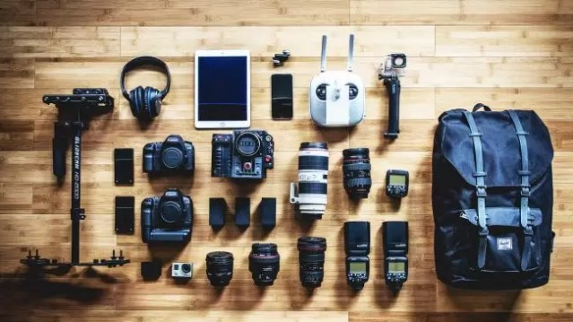 Digital Camera Accessories