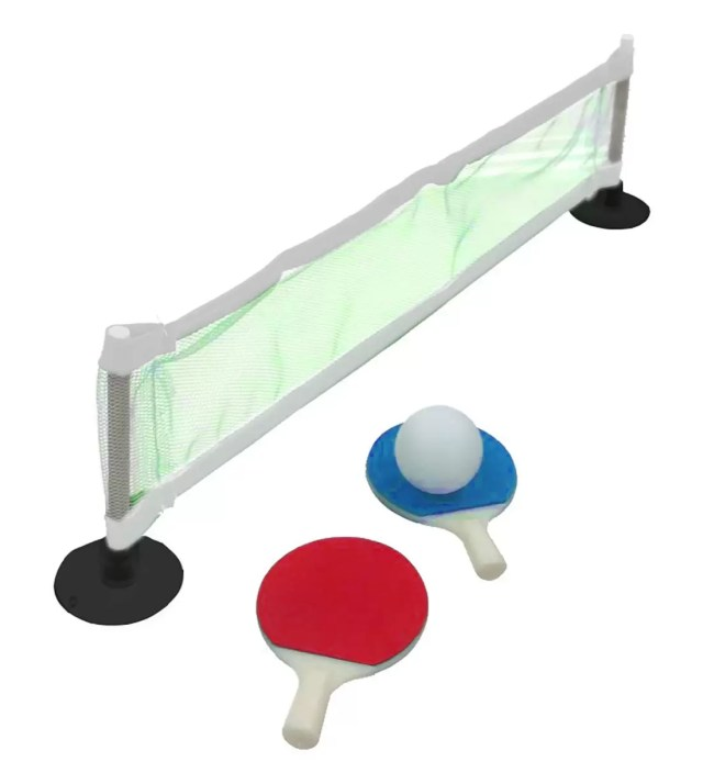 Table Tennis alternative