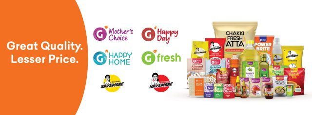 Grofers Deal of the day