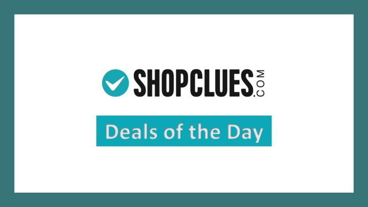 Shopclues Deal of the Day