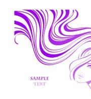 hairdresser and beauty salon theme