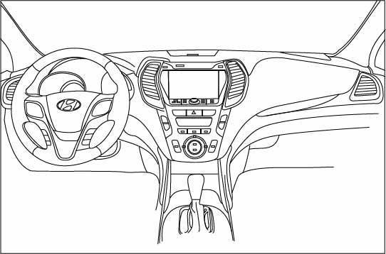 Sketch Car Central vector free download