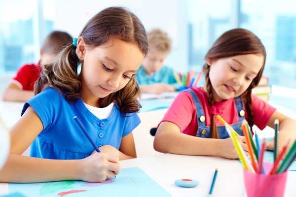 Children On Picture Lessons Hd Picture Free Download