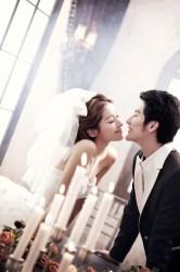 aesthetic korean wedding format freedesignfile