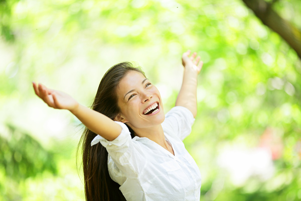 Image result for happy woman