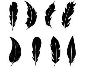 feather vector page 2