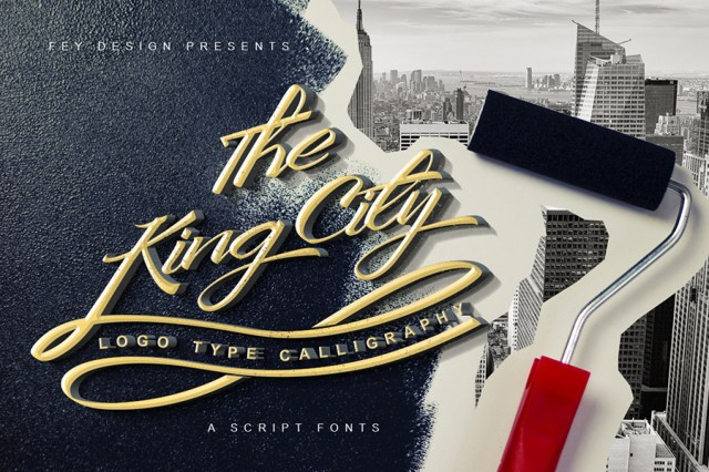 01_the_king_city