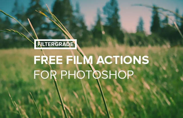 Free-Film-Photoshop-Actions-FilterGrade prev1