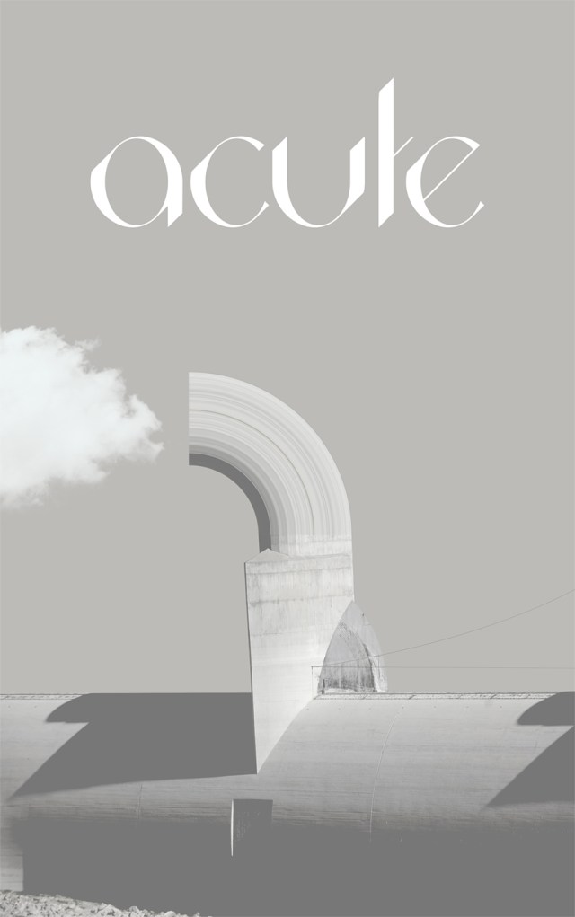 Acute - The Typeface