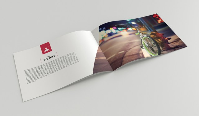 Free Photography Catalogue