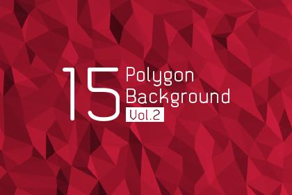 Geometric Background Pack - Vol 2